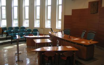 Inauguran salas de juicios orales en Autlán de Navarro