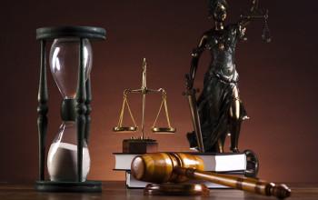 Nuevo sistema de justicia tiene el tiempo encima