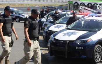Policías de Zapopan inician capacitación en nuevo sistema