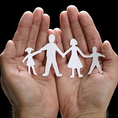 Asesoría en derecho familiar